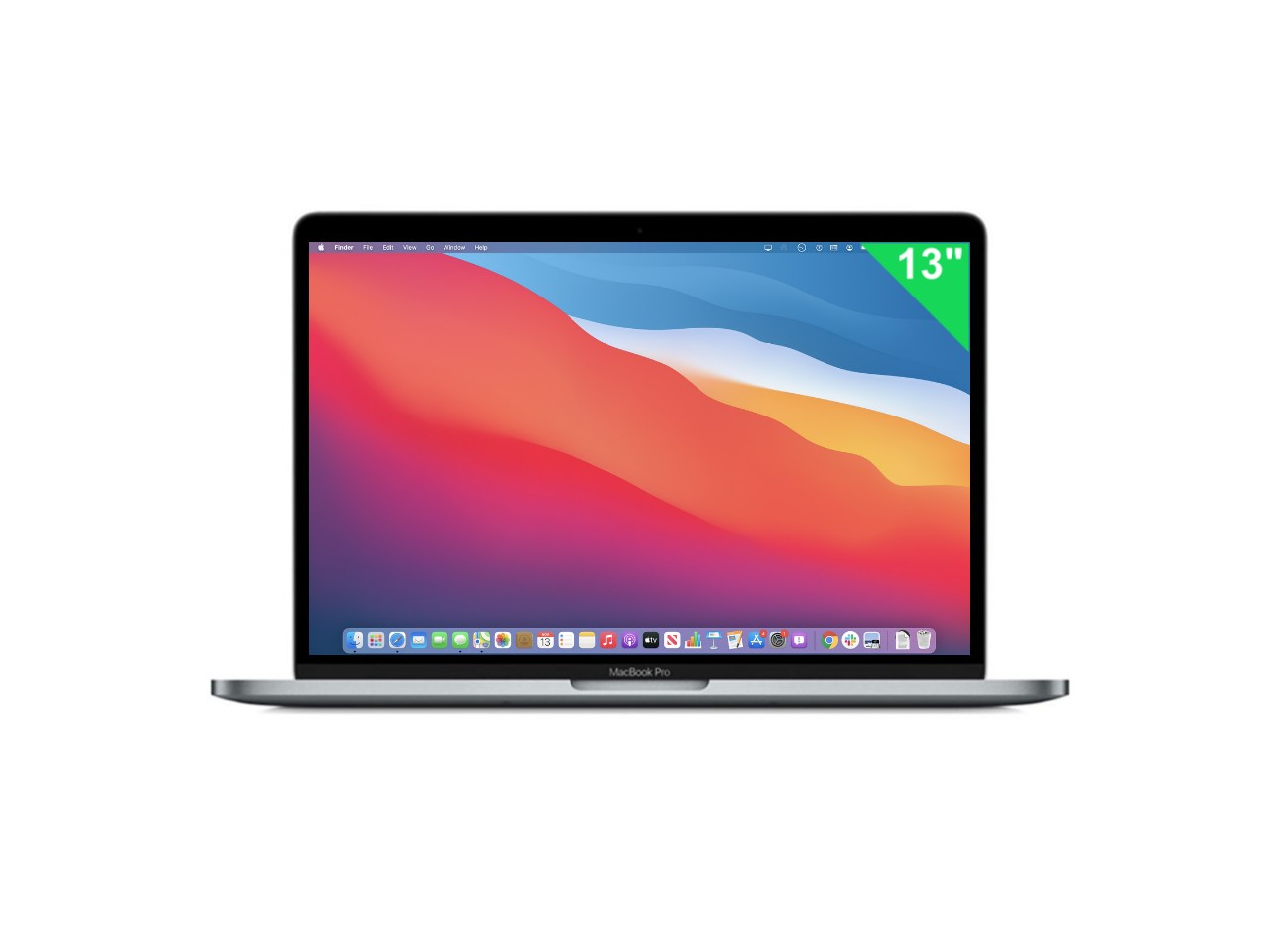 NOVÝ 13 QuadCore Apple MacBook Pro 2020 SpaceGray TouchBar ID: 2084512-1