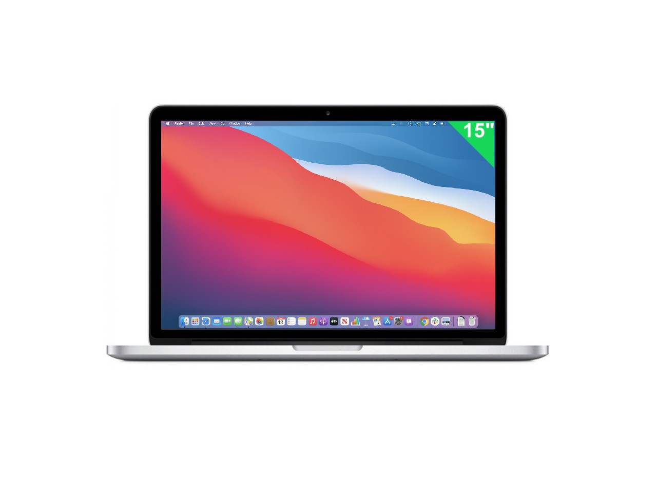 15 Apple MacBook Pro Retina Late 2012 ID: 3479197-2