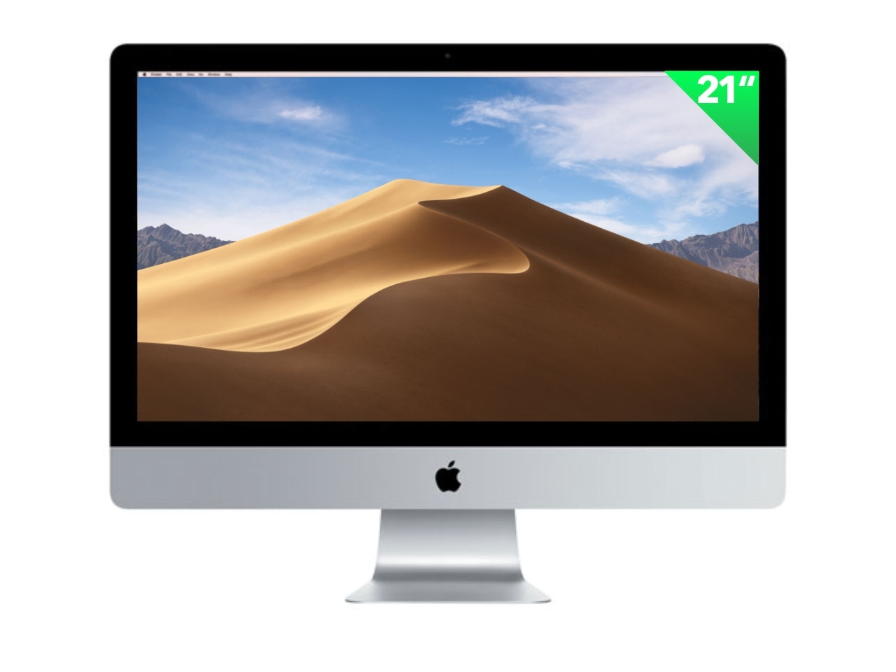 21 Apple iMac Slim QuadCore  2017 ID: 2084431
