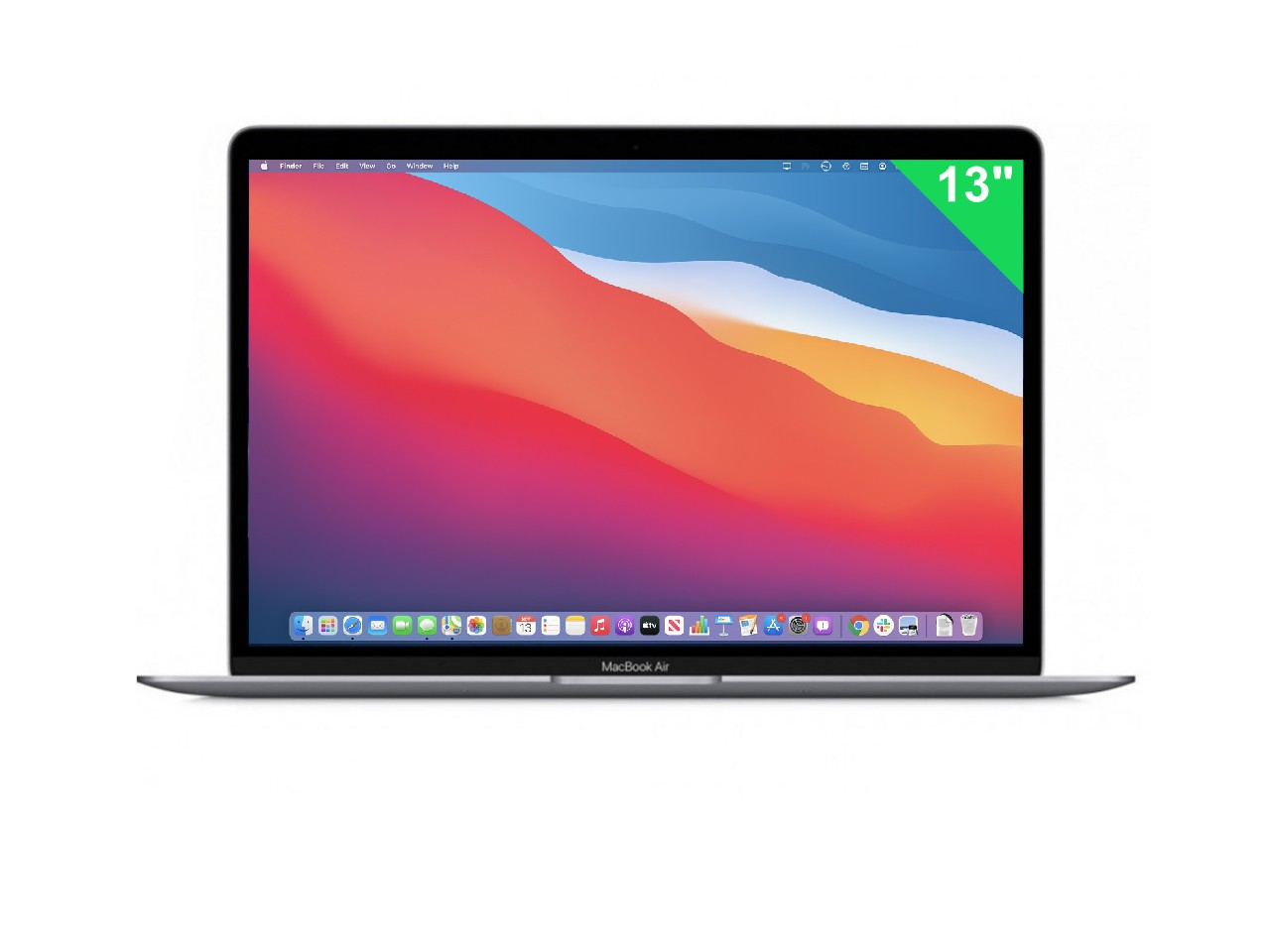 13 Apple MacBook Air Retina Space Gray 2019 ID: 67294208-PM (Na Objednávku )