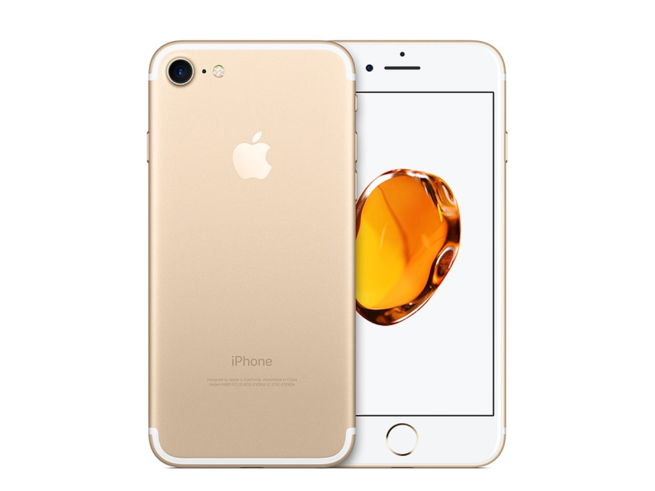 Apple iPhone 7 256Gb Gold ID: 67094208-P5 (Na Objednávku)