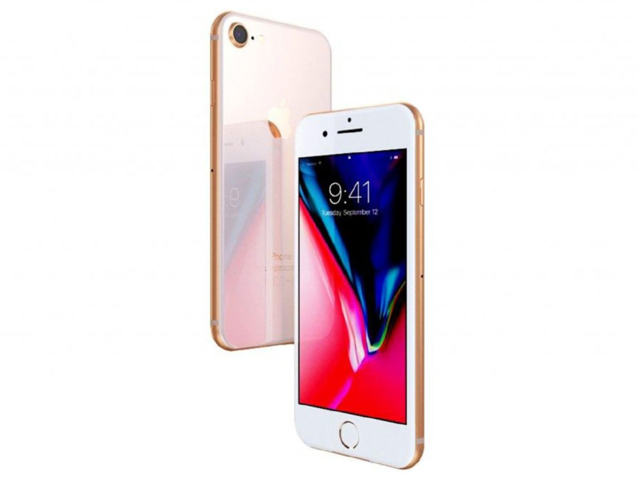 Apple iPhone 8 64Gb Gold ID: 67112208-P5 (Na Objednávku)