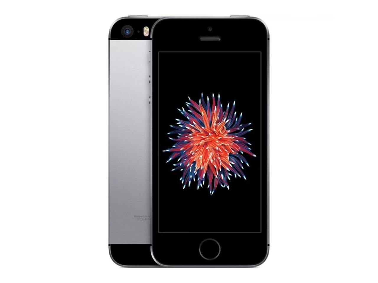 Apple iPhone SE 128Gb Space Gray ID: 67090208-P5 (Na Objednávku)