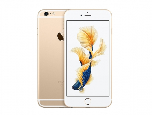 Apple iPhone 6s Plus 16Gb Gold ID: 3124208-2