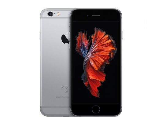 Apple iPhone 6s 16Gb SpaceGray ID: 3147186-2