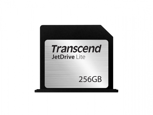 Transcend JetDrive Lite 330 256GB pro 13'' MacBook Pro Retina ID: 2216186-2